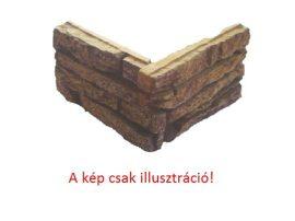 FabroStone Lisszabon 3 SAROK ELEM