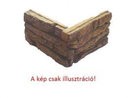 FabroStone Decobrick 2 SAROK ELEM