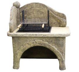 FabroStone Cortona grill