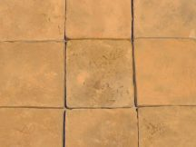 FabroStone Cotto Tavella 20x20cm homok térburkolat