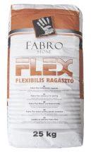 FabroStone Flex flexibilis ragasztó