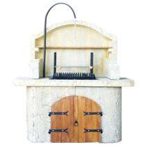 FabroStone Makarska grill