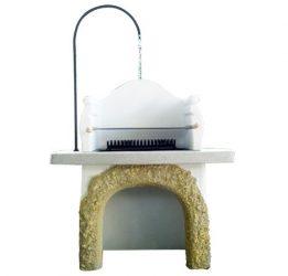 FabroStone Nádika grill