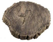 FabroStone rönk tipegő 37cm x 4cm