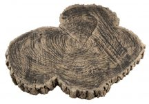 FabroStone rönk tipegő 44cm x 4cm