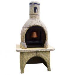 FabroStone Toscana grill
